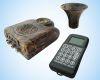 F60-3D con altoparlanti e batterie integrati Beretti