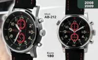 Orologi militari M.E.C