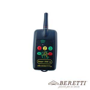 Radiocomando Beretti beeper 2000 xp