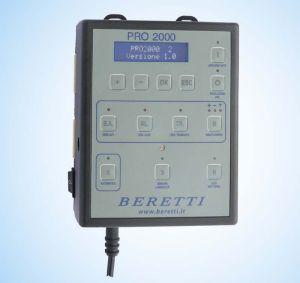 Pro 2000 (semi-automatic)