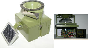 startZpoint Dispenser automatic HU-24L
