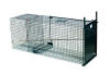 CAGE WITH LIVE BAIT