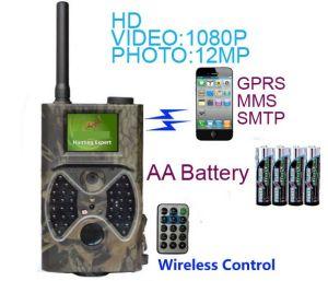 Fotocamera Caccia/Sicurezza invio MMS/GPRS/e-Mail