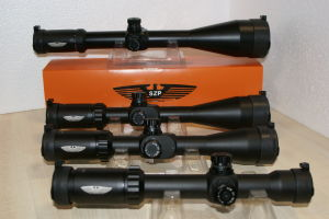 SZP optics Cannocchiale
