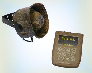 Beretti digital songs recall MP300