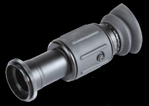 3x Magnifier with mount to fit CO-Mini and CO-MR
