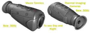 Visore termico IR510D 388x248