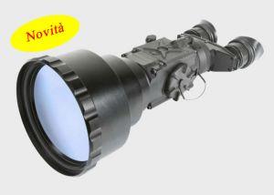 Nightspotter binocolo termico obiettivo 100mm